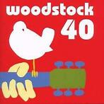 Woodstock 40 -2CD---CD