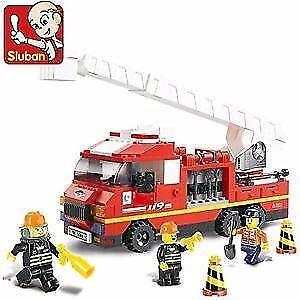 Sluban M38-B0221 Building Blocks Set for kids toys for boys toy …