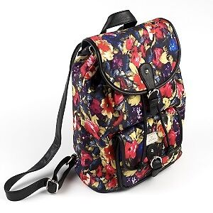 On trend backpack