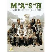 Mash DVD