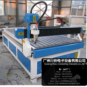 Cnc router machine 4x8 bed size