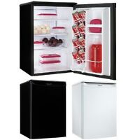 The Danby 2.5-Cu Ft Energy Star Compact Refrigerator