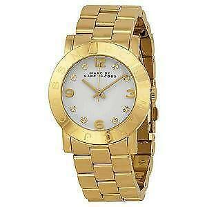 marc jacobs watches amy henry gold marc jacobs amy watches