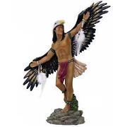 Lineol Indianer
