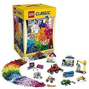 BRAND NEW  sealed in box - LEGO 1500 Pieces!