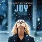 cd - Various Artists - Music From The Motion Picture Joy