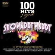 Showaddywaddy CD