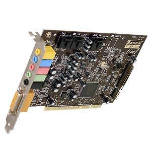 Carte de son Soundblaster model CT4830