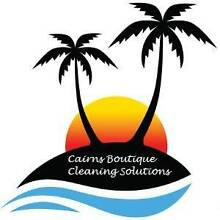 Cairns Boutique Cleaning Solutions- Trinity Beach Cairns City Preview