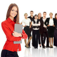 Assistant Manager-Office Reception/Sales-Advancement opportunity