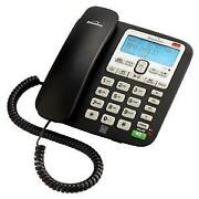 Corded Telephone Answer Machine