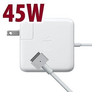 45W MagSafe 2 Power Adapter for MacBook Air 11'' & 13''