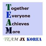 TeamJX2012