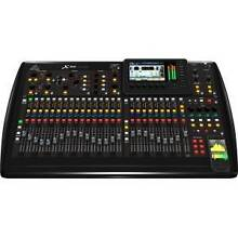 Behringer X32 Digital Mixer - NEW - RRP $4799 Acacia Ridge Brisbane South West Preview