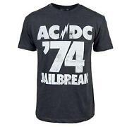 ACDC Tour Shirt