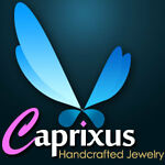 Caprixus Handcrafted Jewelry