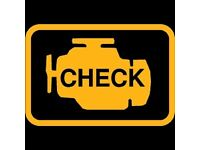 Car/VANS/Trucks diagnostics for £15 ONLY. Diagnostic for any MIL or Check Engine Lamp