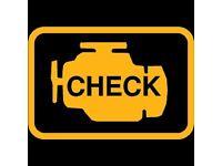 Car/VANS/Trucks diagnostics for £15 ONLY. Diagnostic for any MIL or Check Engine Lamp