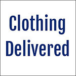 Clothing Delivered
