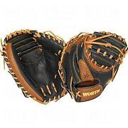 Youth Baseball Catchers Glove