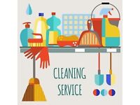 Ma Lolly's cleaning service (£12/hour - minimum 1 hour!!)