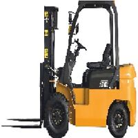 Reach Truck Driver and Material Handler