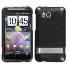 Cell Phone Carbon Fiber Fitted Case for LG