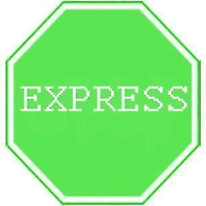 Express Appliance Repairs and Sale. Free Estimate.