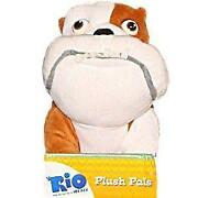 Rio Plush