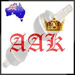 Australian Auto Kingdom