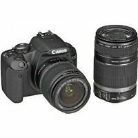 CANON T1I REBEL efs 18-55 mm *****CLOSING WEEK******
