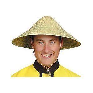 Chinese Hat | eBay