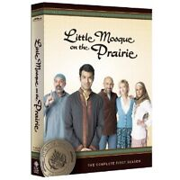Little Mosque on the Prairie Season one
