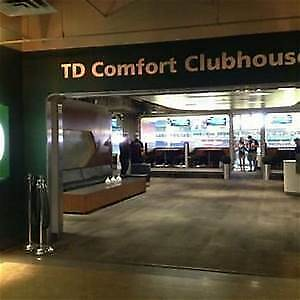 Blue Jays Tickets TD Clubhouse 2/4/6 Seats Together