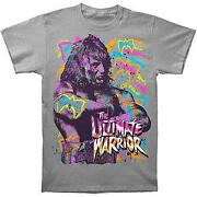 Ultimate Warrior Shirt