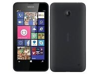 Nokia Lumia 635 - 16GB STORAGE - ON VODAFONE