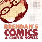 Brendans Comics