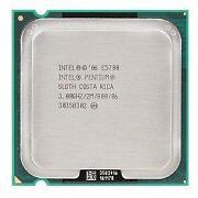 775 Dual Core CPU