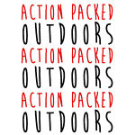 Action Packed Outdoors