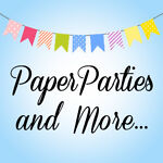 Paper Parties and More