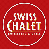 Swiss Chalet 130th Ave SE - Takeout Cashiers