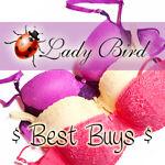 """Lady Birds """"Best Buys"""""""