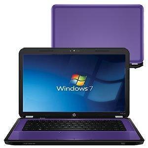 HP PAVILLION G6 15.6'' A6 2.3 GHZ RAM 4GB HDD 320GB AMD Radeon HD 6520G SuperMulti DVD burner