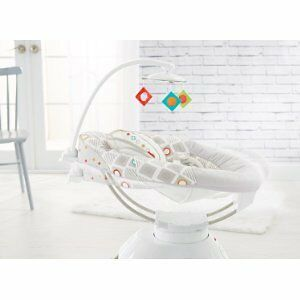 Fisher price soothing motions seat *price reduced*