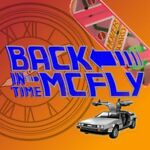 Back in Time McFly
