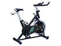 Star shaper pro exercise bike
