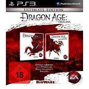 Dragon Age PS3