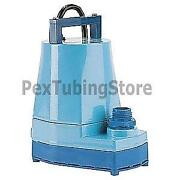 Little Giant Submersible Pump