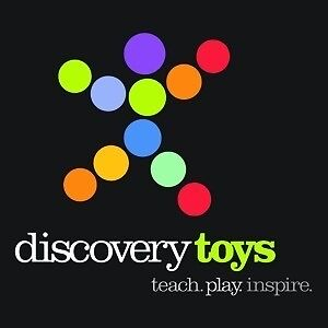 Discovery Toys Oppurtunity