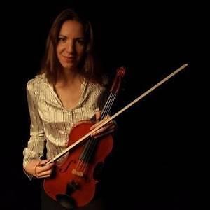 Hungarian Violin and Viola Teacher